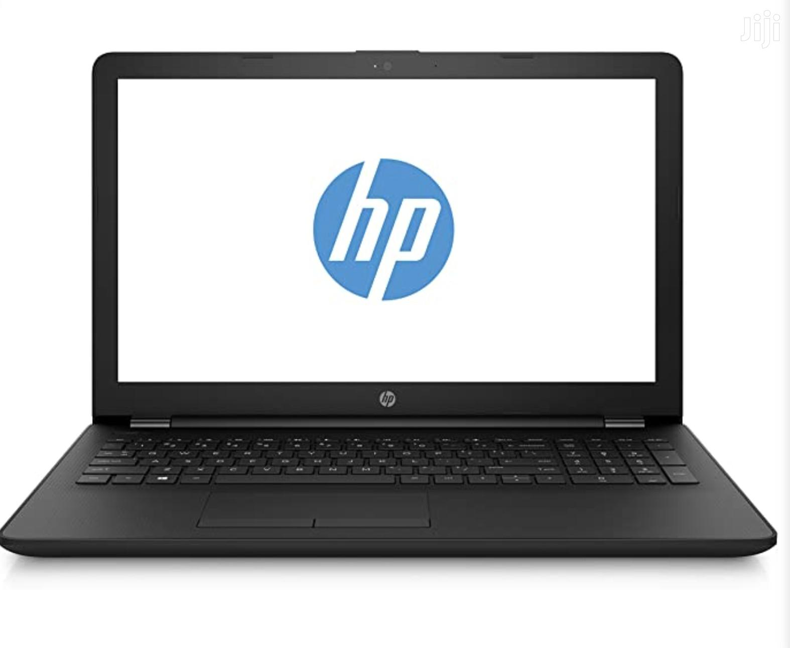 New Laptop HP 15-F272wm 4GB Intel Pentium SSD 500GB | Laptops & Computers for sale in Accra Metropolitan, Greater Accra, Ghana