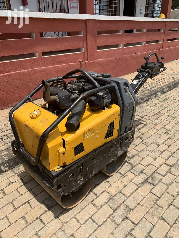 Belle 650 Roller | Heavy Equipment for sale in Kumasi Metropolitan, Ashanti, Ghana