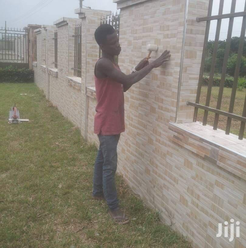 Professional Tiler With Experience | Building & Trades Services for sale in Accra Metropolitan, Greater Accra, Ghana