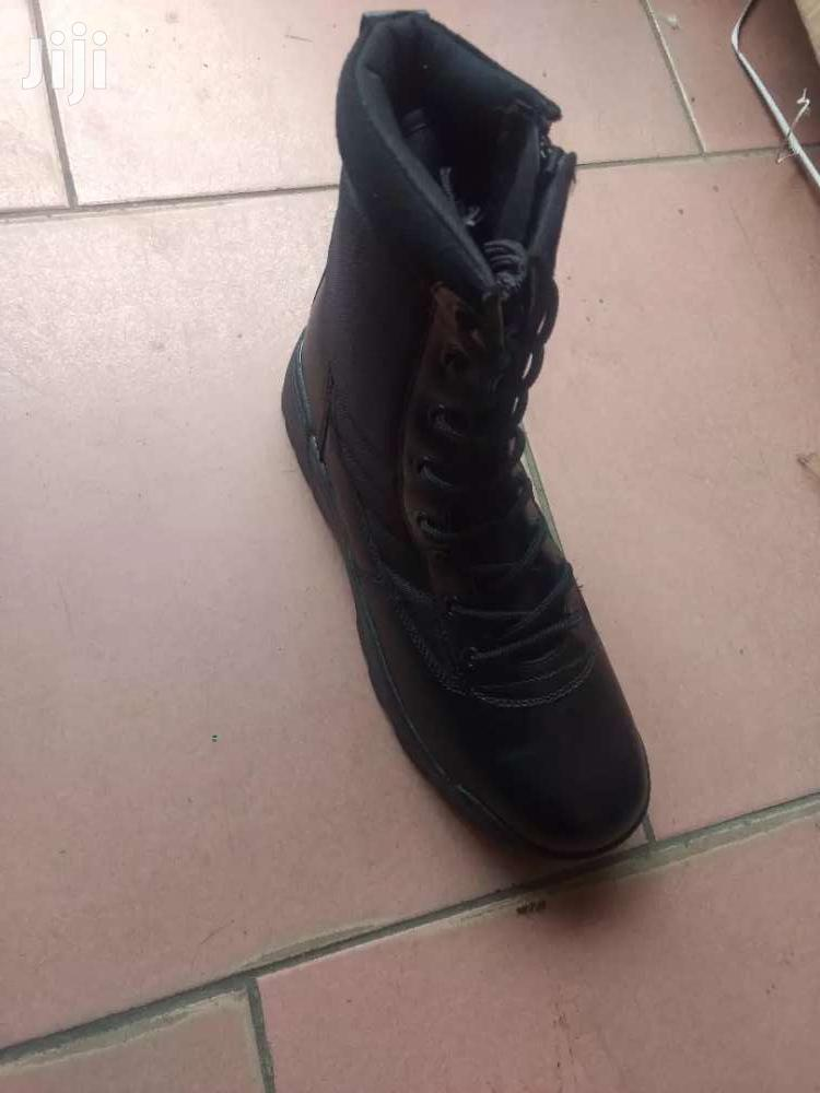 Security Boot