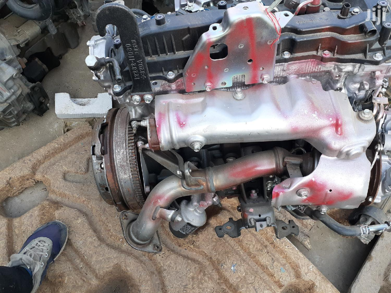 Toyota Engines 1GD   Vehicle Parts & Accessories for sale in Mataheko, Greater Accra, Ghana