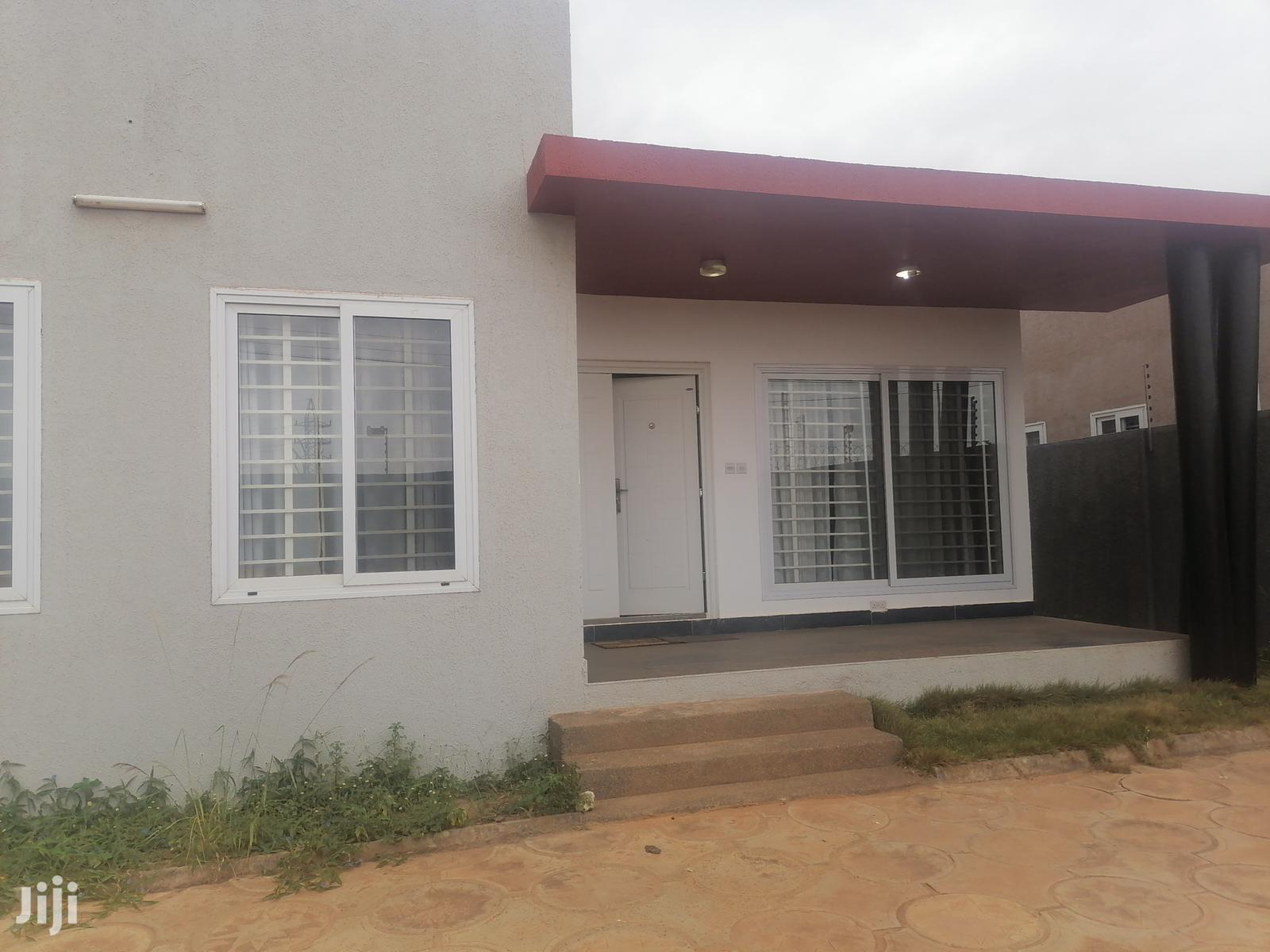 Furnished 3 Bedroom House For Sale At East Legon Hills