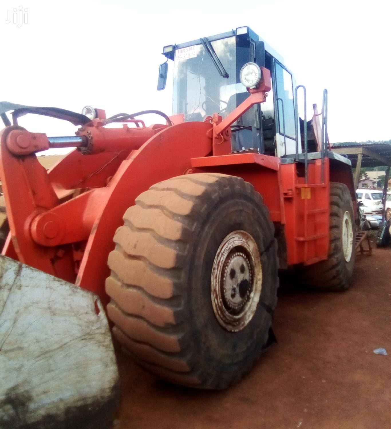 Very Strong Machine | Heavy Equipment for sale in Sunyani Municipal, Brong Ahafo, Ghana