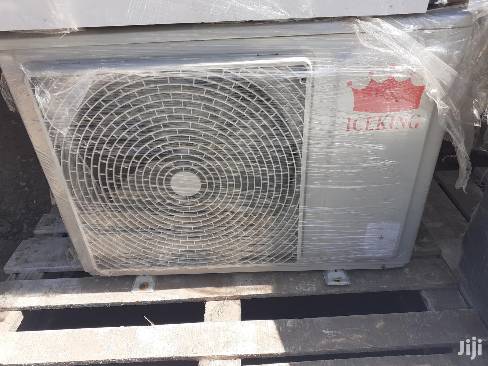 Archive: Air Conditioning