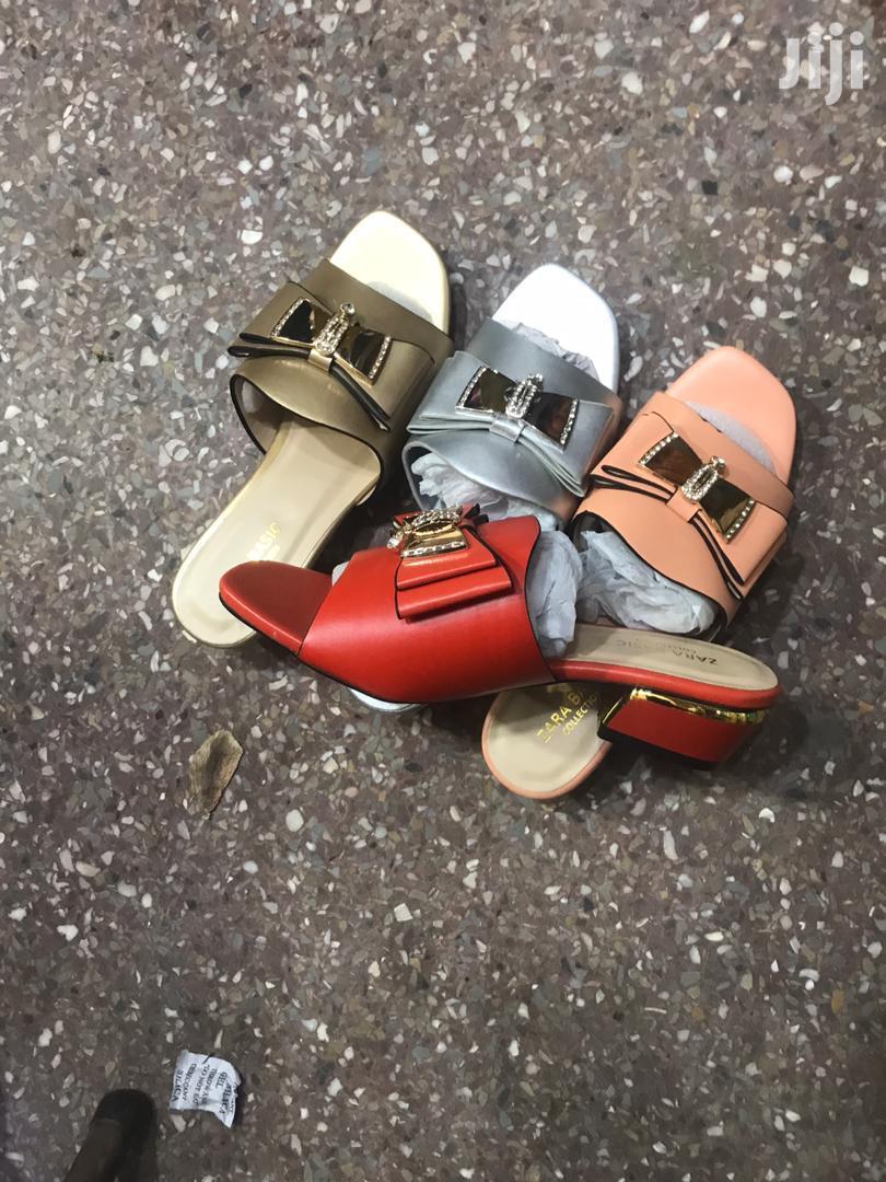 Archive: Ladies Slippers
