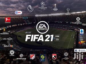 Fifa 21 Pc | Video Games for sale in Ashanti, Kumasi Metropolitan