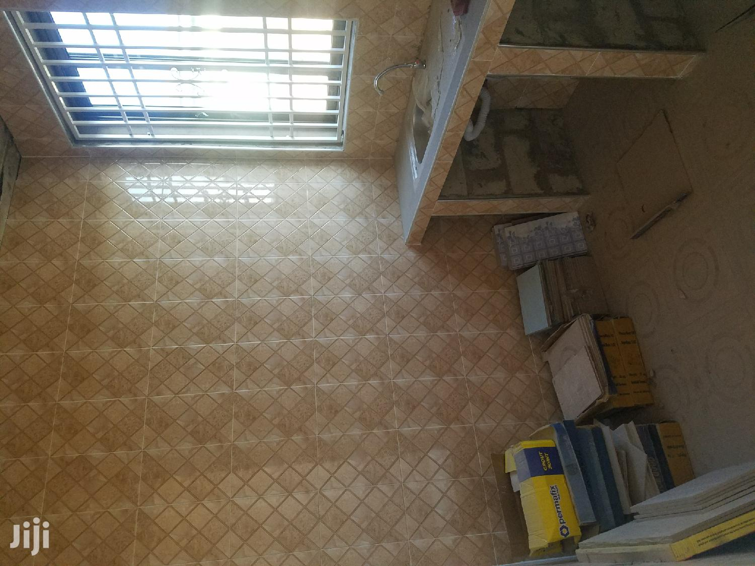 Chamber Hall Self Contain to Let at Lekma 1yr | Houses & Apartments For Rent for sale in Teshie new Town, Greater Accra, Ghana