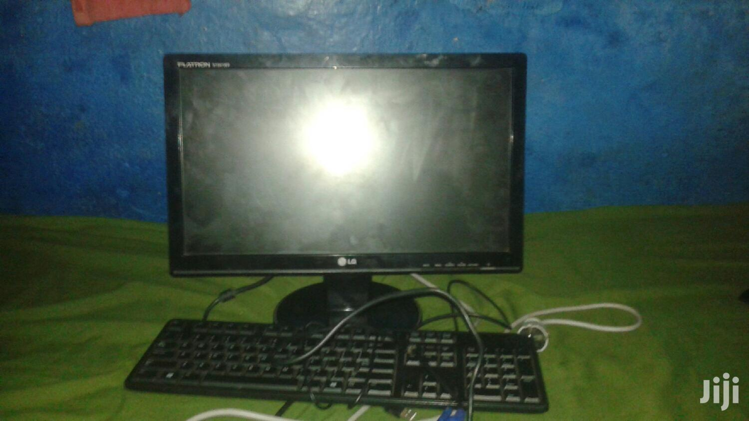 Archive: 19inch LG Monitor