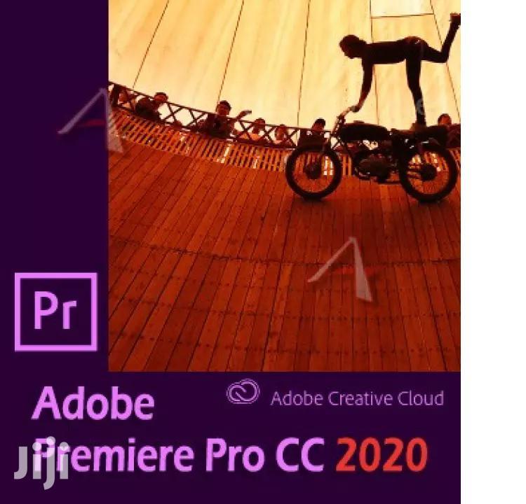 Adobe Premier CC 2020 {Mac OS} Plus Tutorial For Beginners