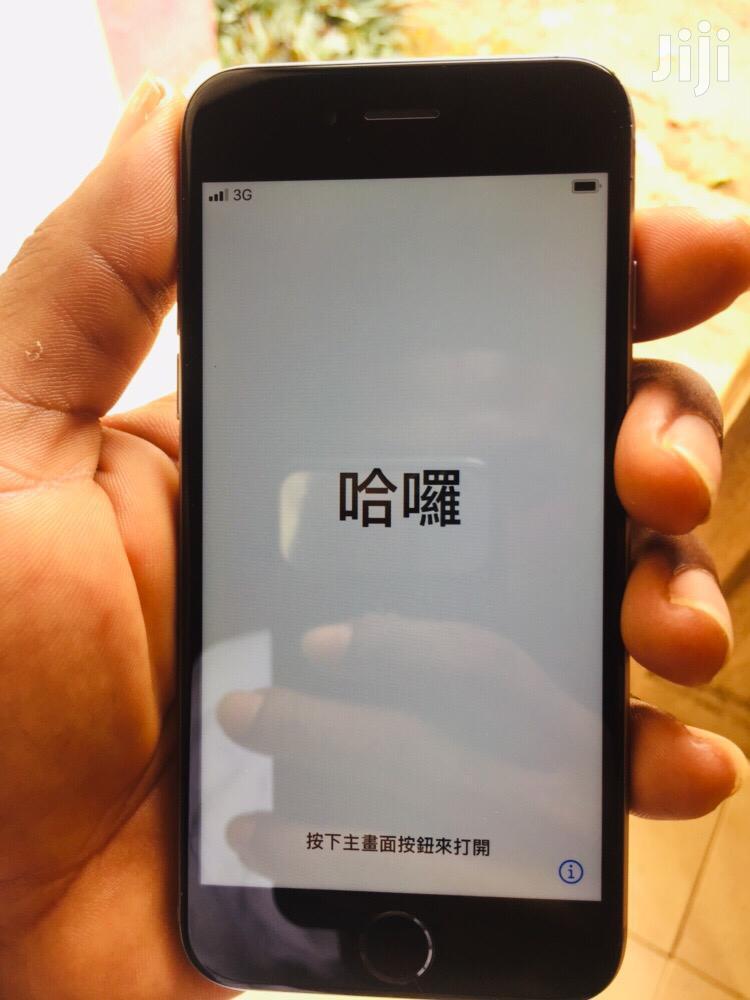 New Apple iPhone 6s 64 GB Gray | Mobile Phones for sale in Kumasi Metropolitan, Ashanti, Ghana