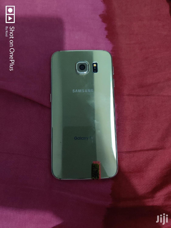 Archive: Samsung Galaxy S6 32 GB