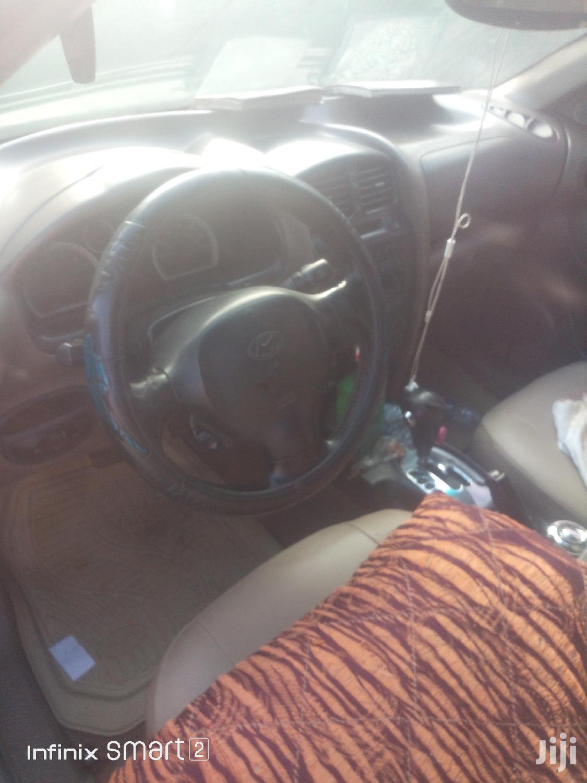 Hyundai Santa Fe 2005 2.7 V6 GLS 4WD Blue | Cars for sale in Ga South Municipal, Greater Accra, Ghana