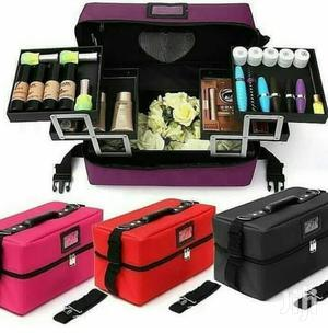 Professional Makeup Bag | Tools & Accessories for sale in Greater Accra, Tema Metropolitan