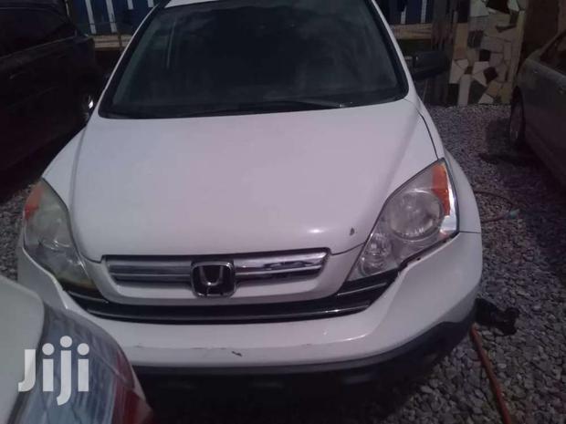 Archive: 2010 Honda CRV