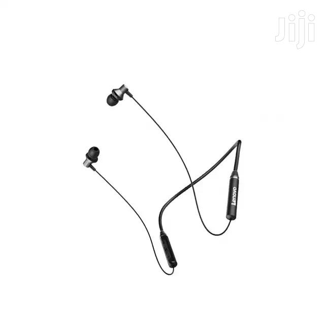 LENOVO Bass Waterproof Sport Neckband. | Accessories for Mobile Phones & Tablets for sale in Adenta Municipal, Greater Accra, Ghana