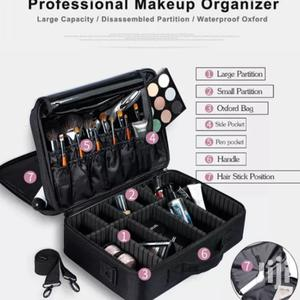 Professional Makeup Organizer Bag | Tools & Accessories for sale in Greater Accra, Tema Metropolitan