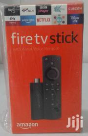 Amazon Fire TV Stick   TV & DVD Equipment for sale in Greater Accra, Nungua East