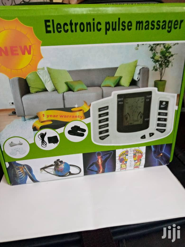 Electronic Pulse Massager | Medical Equipment for sale in Tema Metropolitan, Greater Accra, Ghana