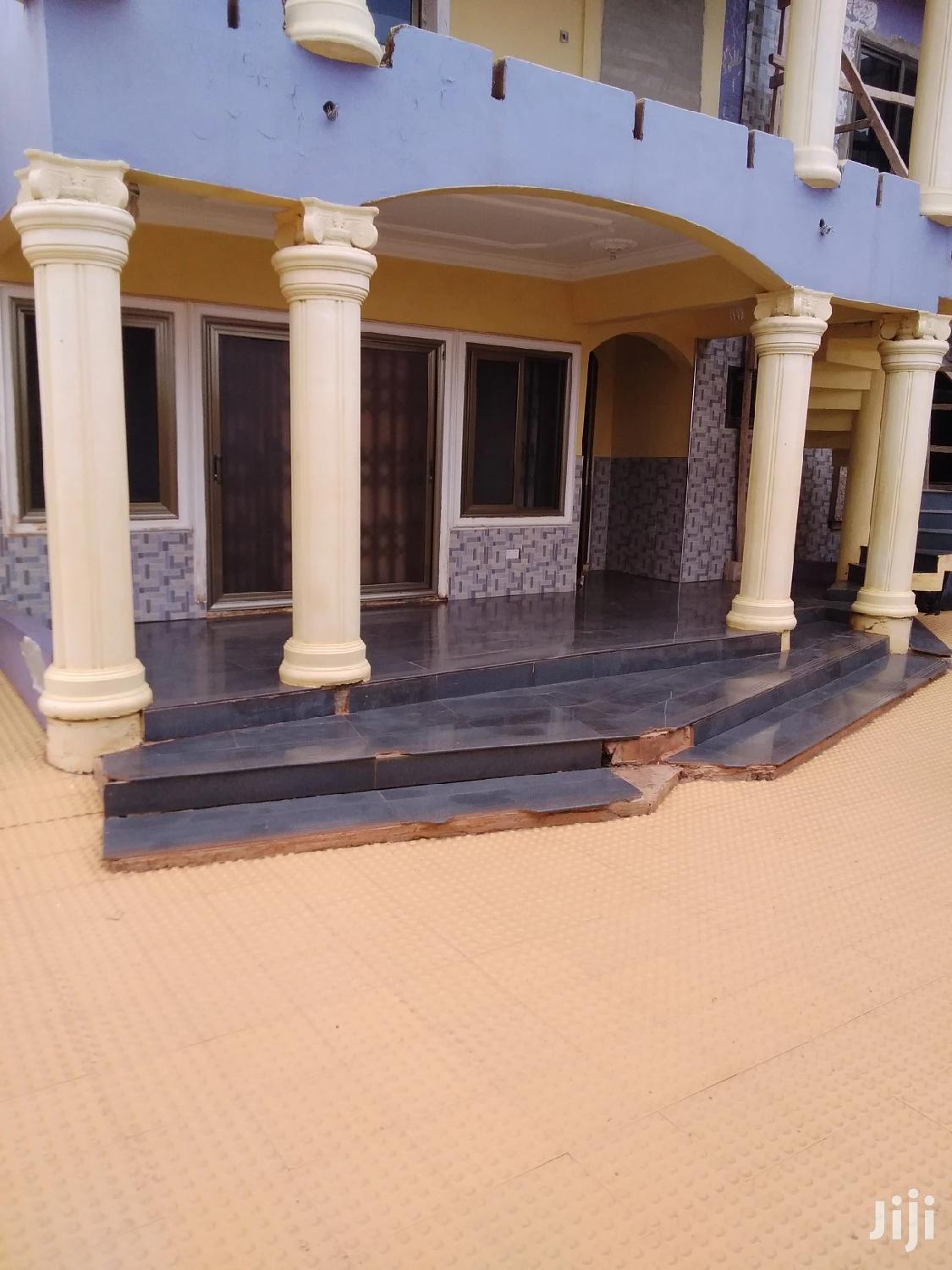 Executive Single Room Self Contain For Rent At Spintex Road