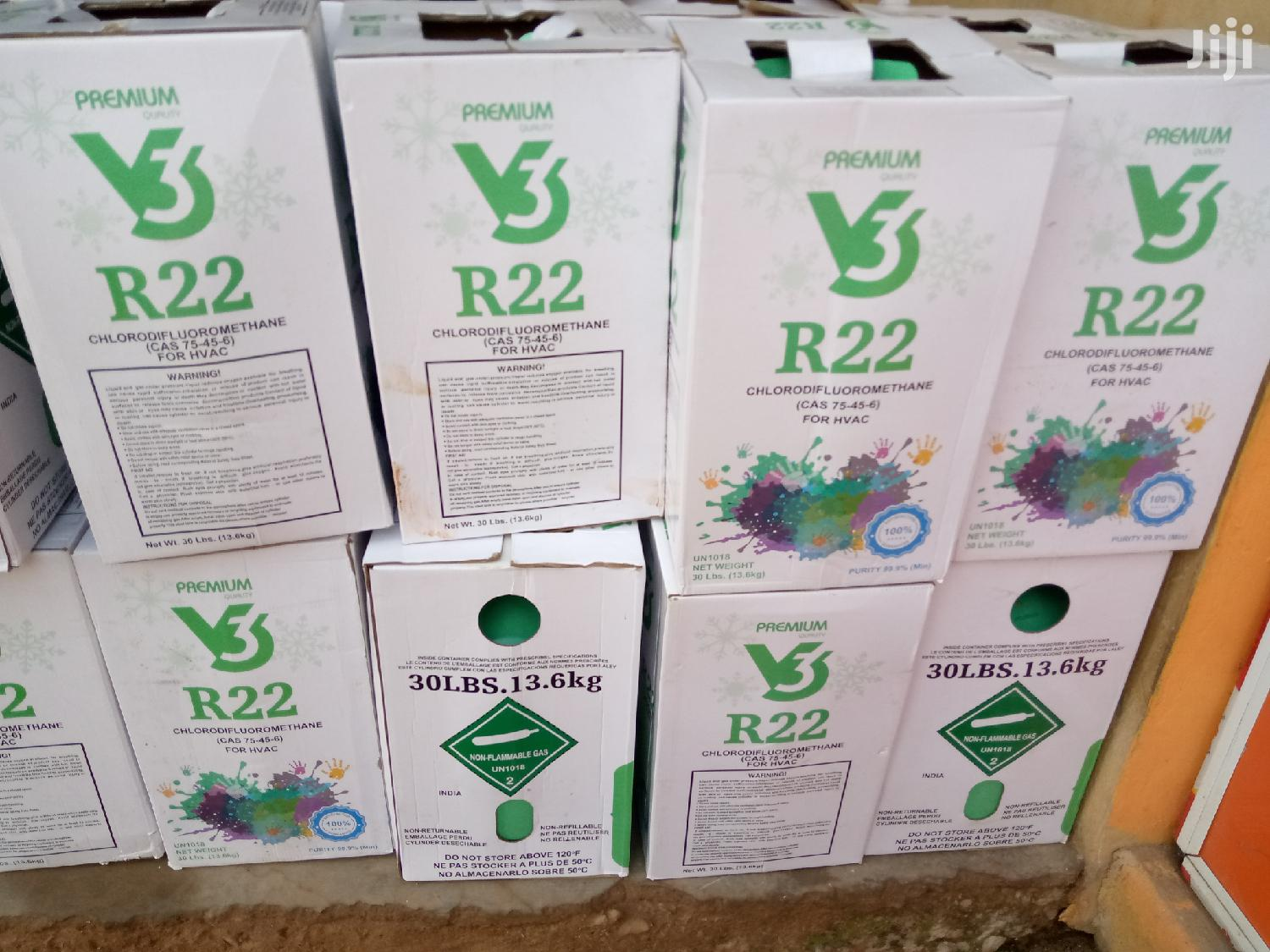 Quality Air Conditioning Gases | Accessories & Supplies for Electronics for sale in Achimota, Greater Accra, Ghana