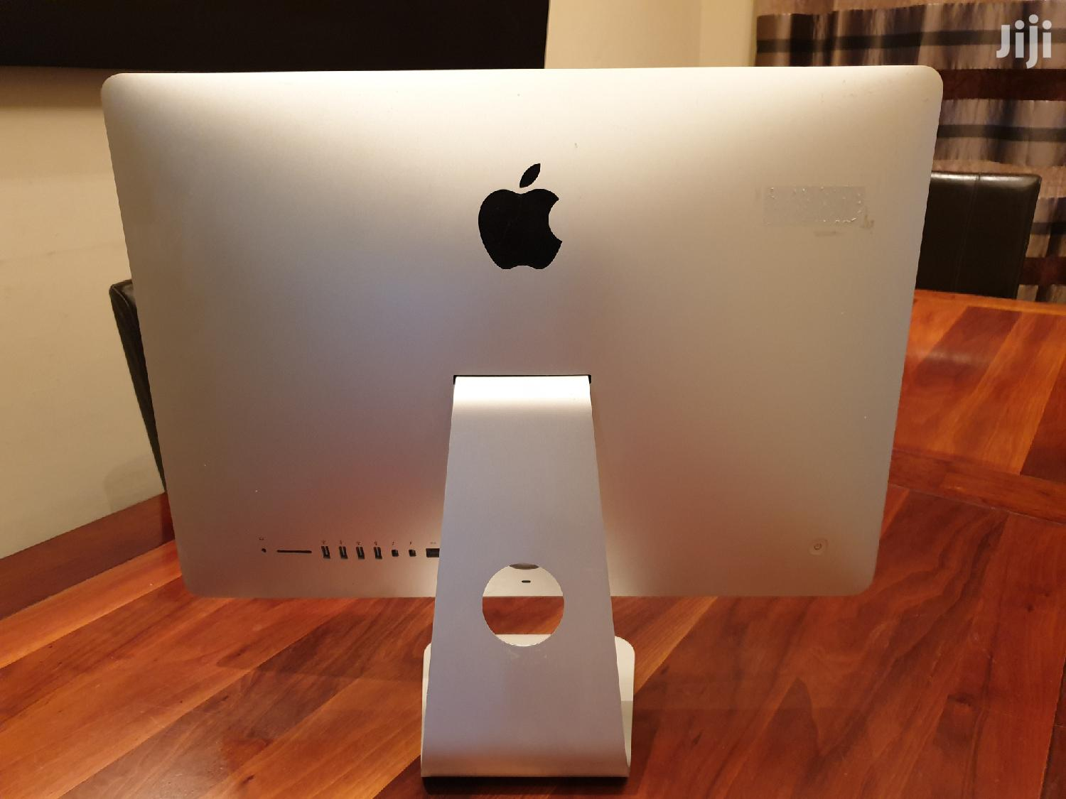 Desktop Computer Apple iMac 8GB Intel Core i3 HDD 500GB | Laptops & Computers for sale in Labadi-Aborm, Greater Accra, Ghana