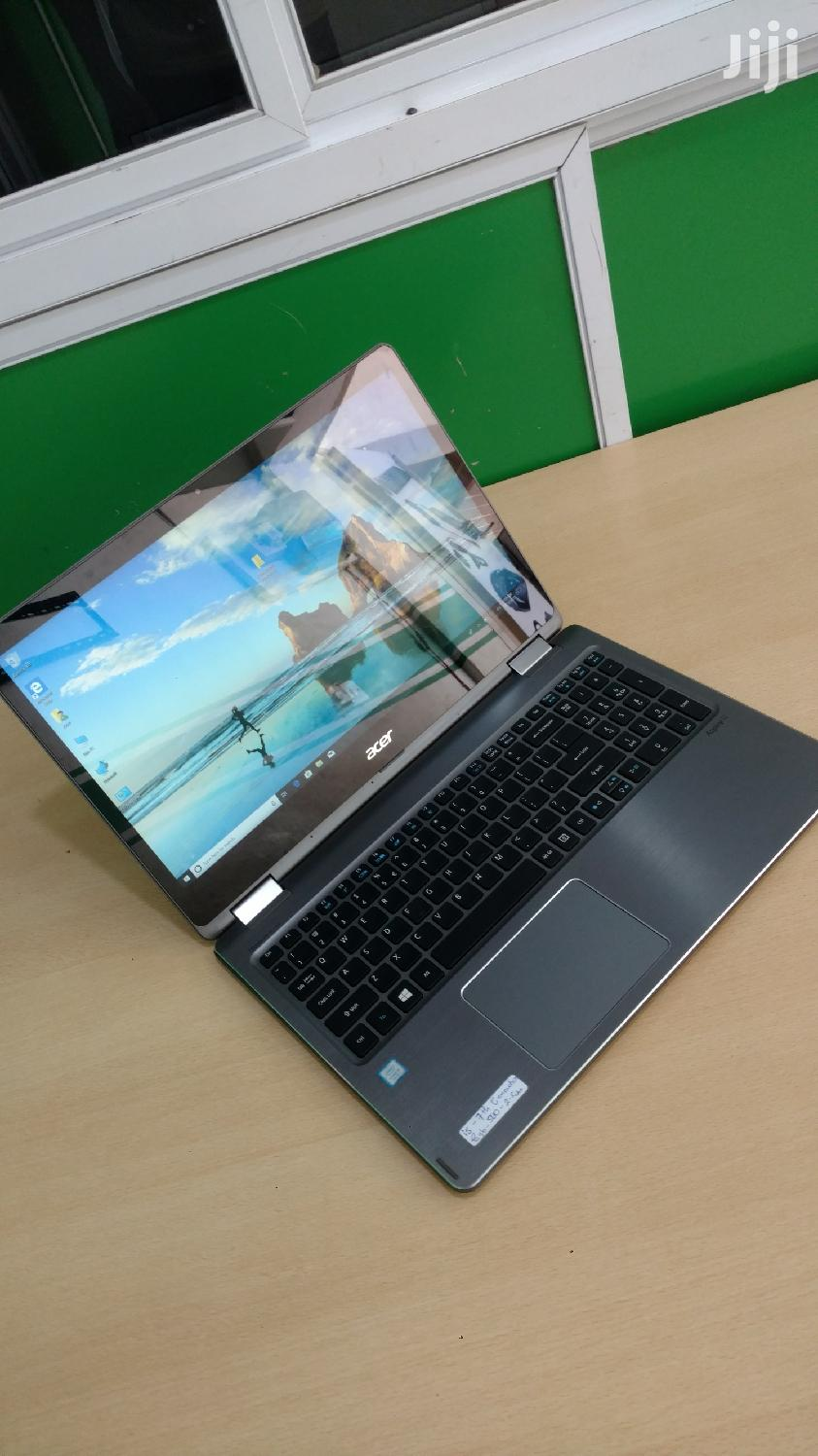 Archive Laptop Acer Aspire R 15 8gb Intel Core I5 Hdd 500gb In Achimota Laptops Computers Richard Jake Jiji Com Gh For Sale In Achimota Buy Laptops Computers From Richard