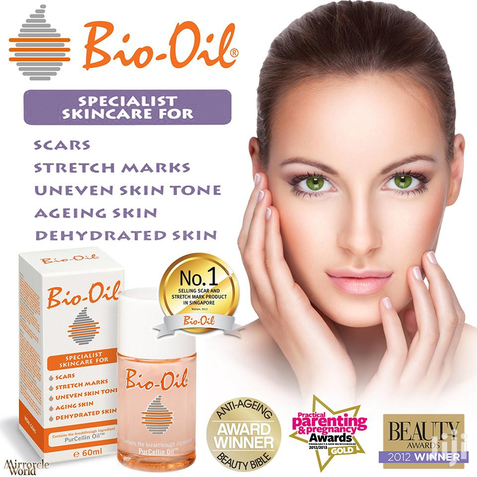 Archive: BIO OIL for Skin Care