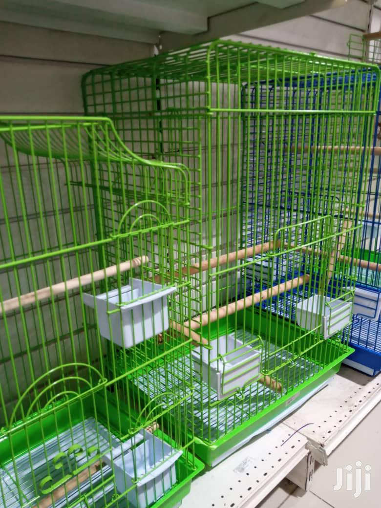 Max Birds Cage | Pet's Accessories for sale in Achimota, Greater Accra, Ghana