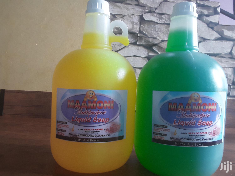 Liquid Soap | Bath & Body for sale in Ga West Municipal, Greater Accra, Ghana
