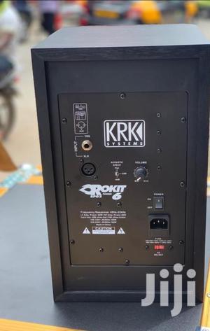 """KRK 6"""" Studio Monitors   Audio & Music Equipment for sale in Greater Accra, Accra Metropolitan"""