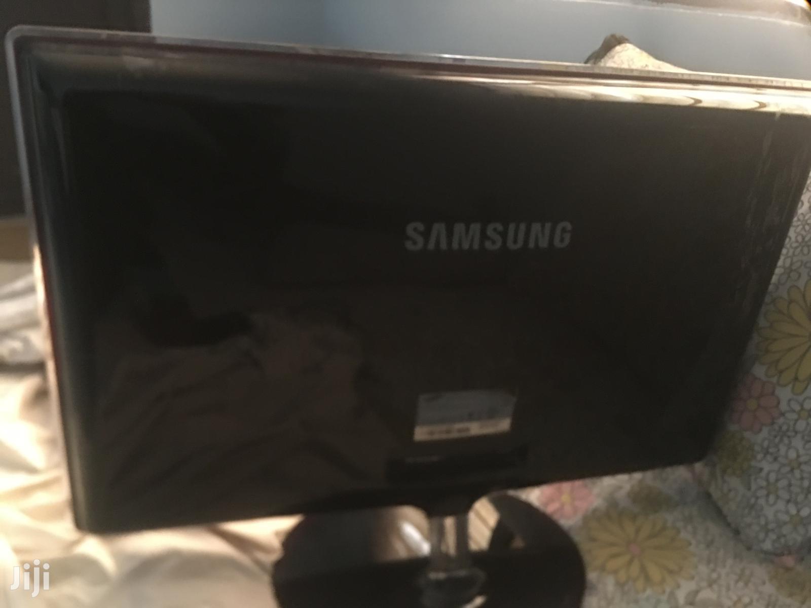 Archive: Samsung Monitor