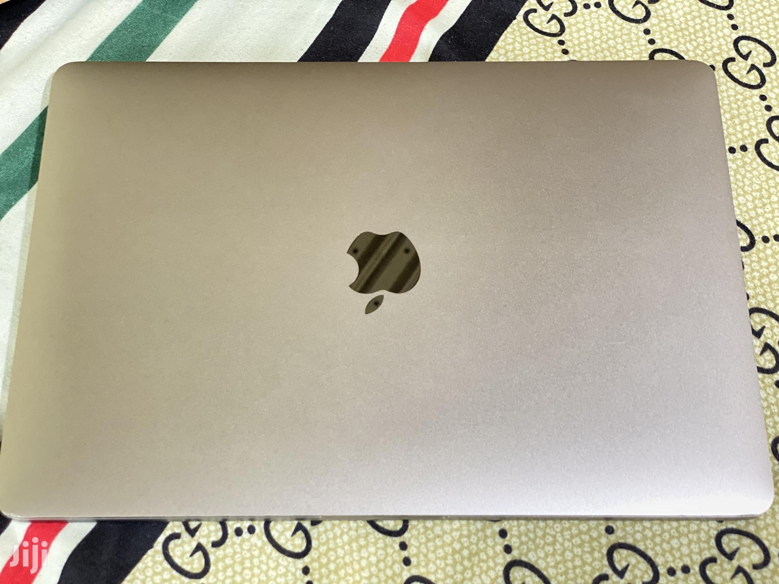 Archive: Laptop Apple MacBook Pro 8GB Intel Core i5 SSD 256GB