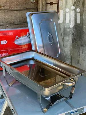 2 in 1 Chafing Dish (Wholesale and Retail Available)   Kitchen Appliances for sale in Ashanti, Kumasi Metropolitan