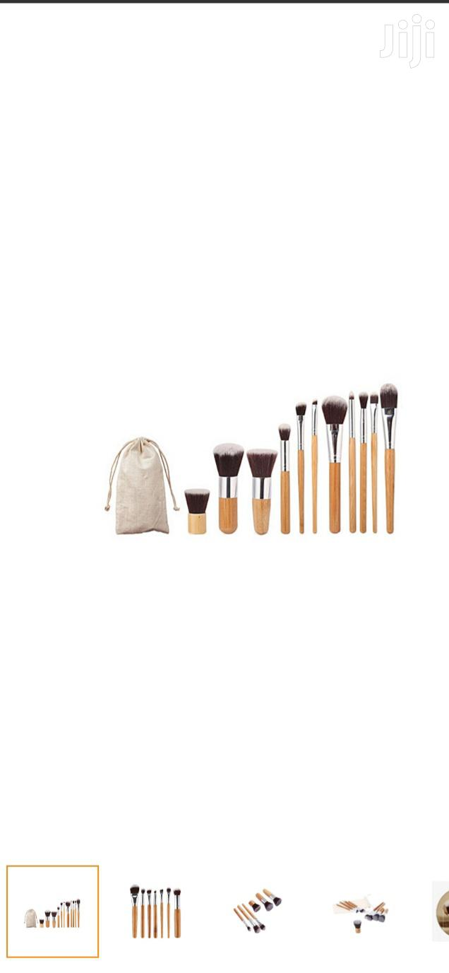 Archive: Full Set Makeup Brushes