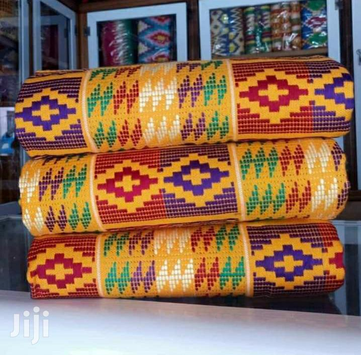 Latest N New Set Of Bonwire Kente Cloth For Men N Women. New | Clothing for sale in South Labadi, Greater Accra, Ghana