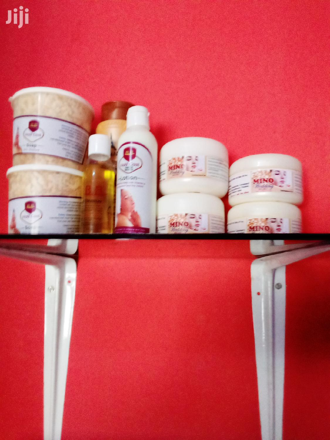 Mino and BB Skin Care Products | Skin Care for sale in Tema Metropolitan, Greater Accra, Ghana