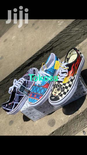 Original Vans   Shoes for sale in Kaneshie, North Kaneshie