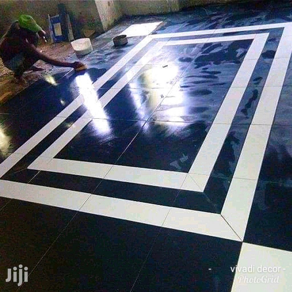 EXPERT Floor & Wall Tiler