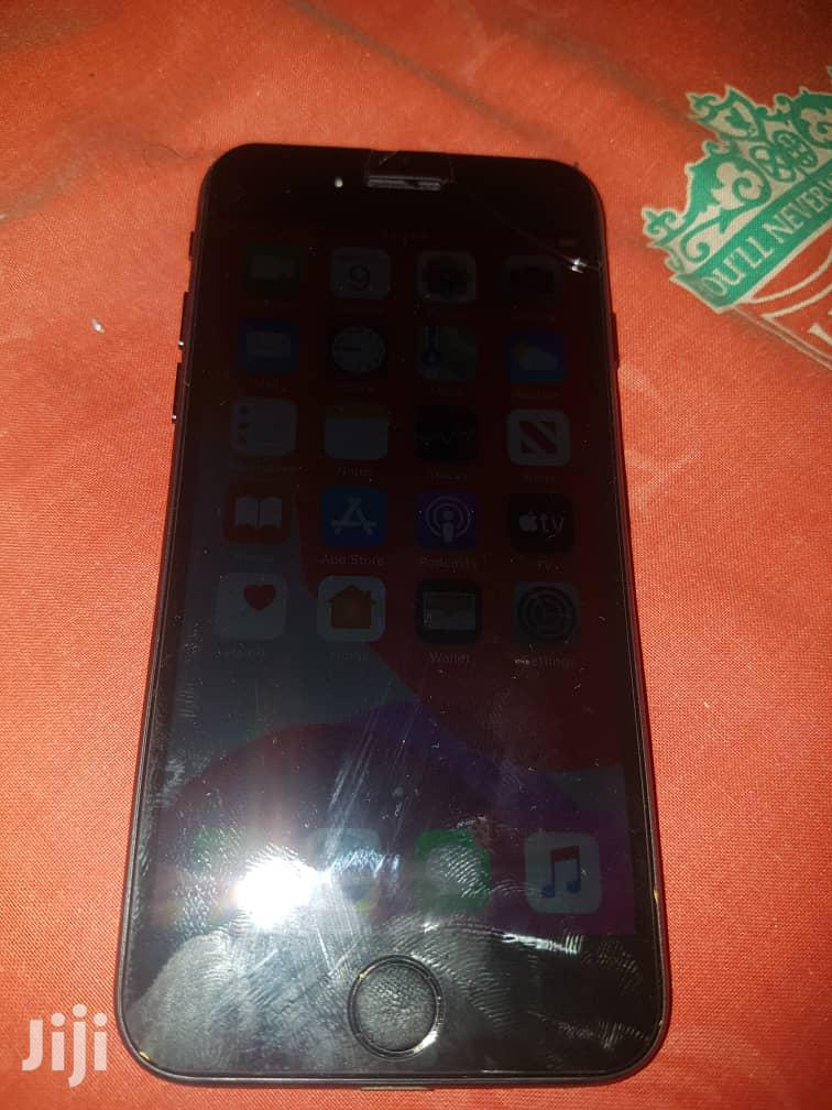 Apple iPhone 7 32 GB Gray | Mobile Phones for sale in Abelemkpe, Greater Accra, Ghana