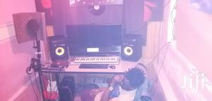 Studio Recording - Sound Mastering, Anything About Music   DJ & Entertainment Services for sale in Ashanti, Kumasi Metropolitan