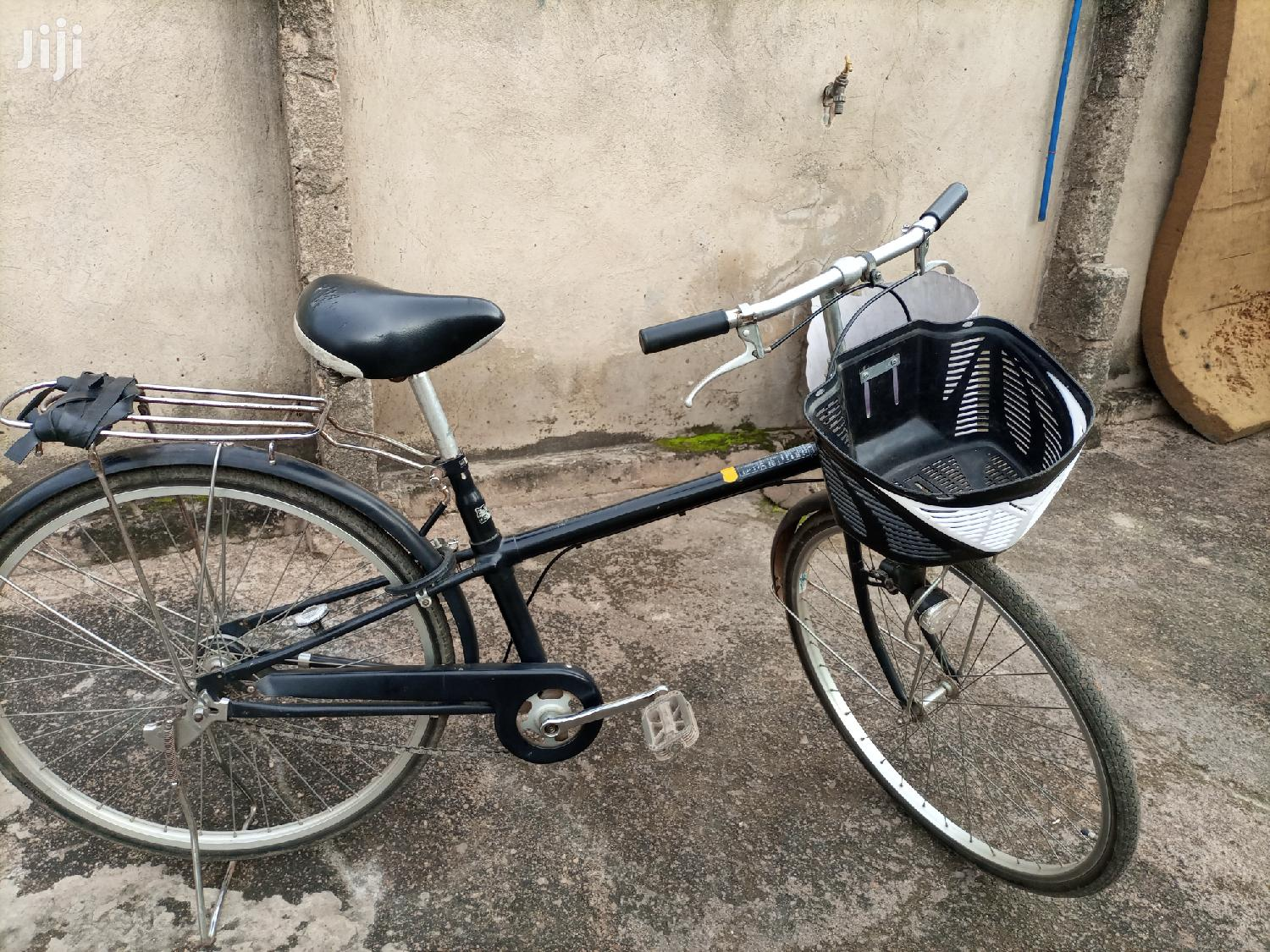 Archive: Bicycle With No Fault