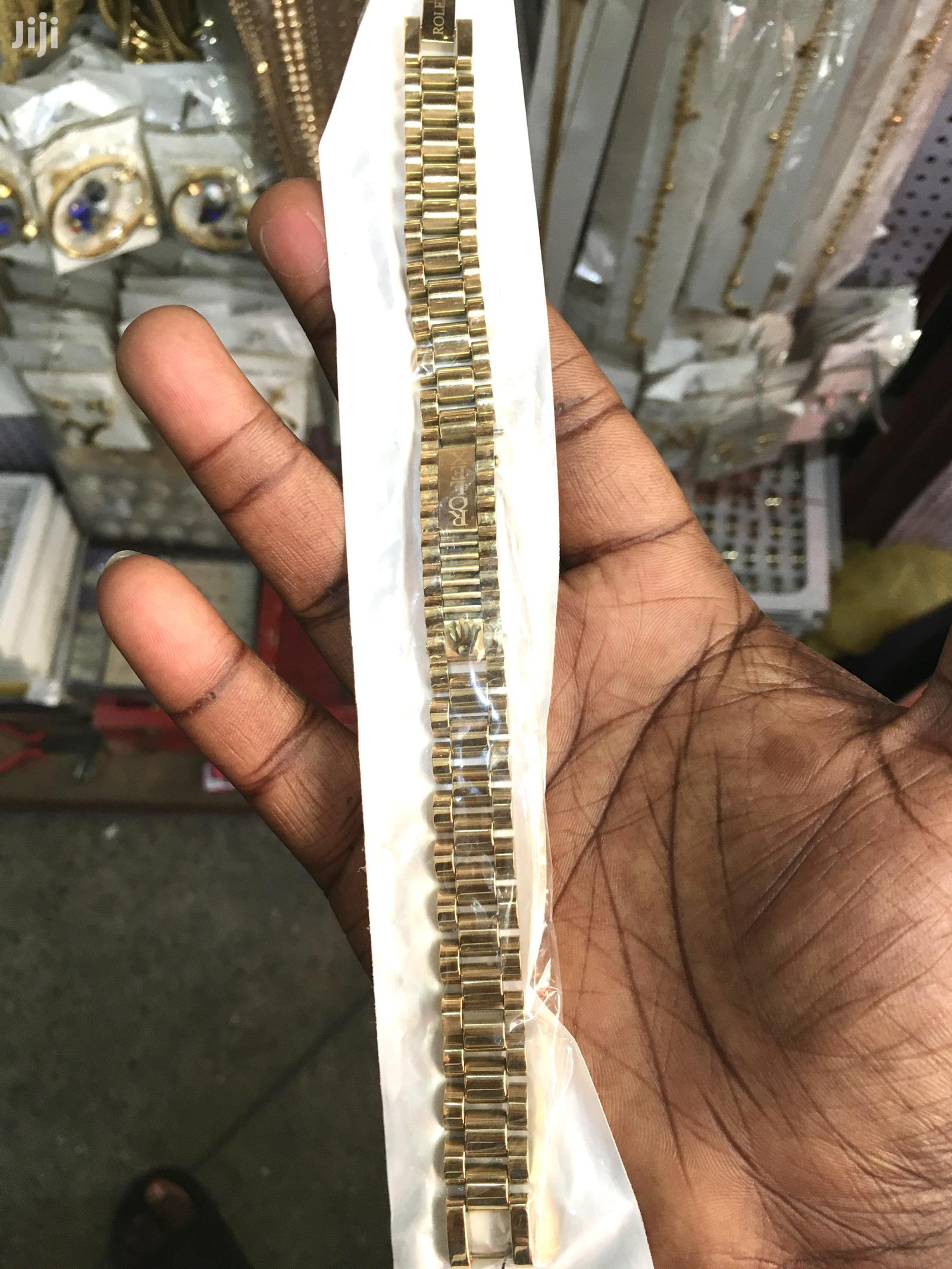 Rolex Bracelet | Jewelry for sale in Accra Metropolitan, Greater Accra, Ghana