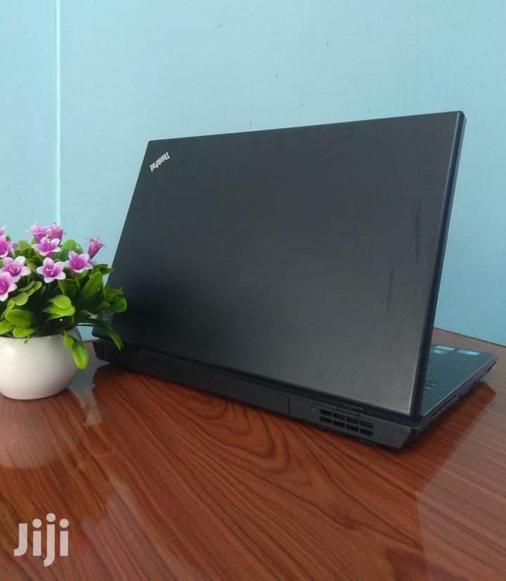 Archive: Laptop Lenovo ThinkPad SL510 4GB Intel Core I5 500GB