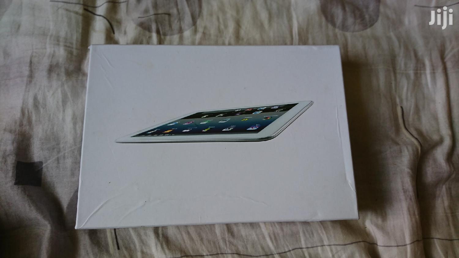 Archive: New Tablet 16 GB White