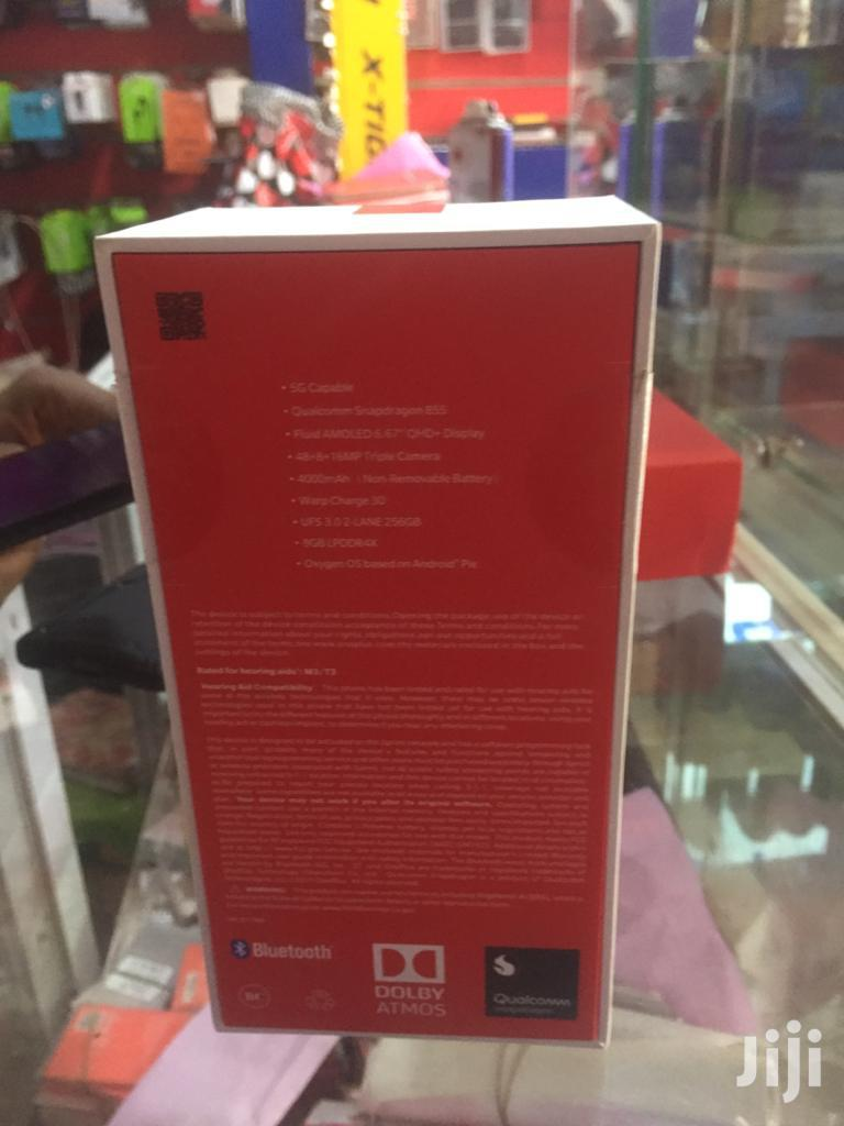 New OnePlus 8 Pro 256 GB Green   Mobile Phones for sale in Cape Coast Metropolitan, Central Region, Ghana