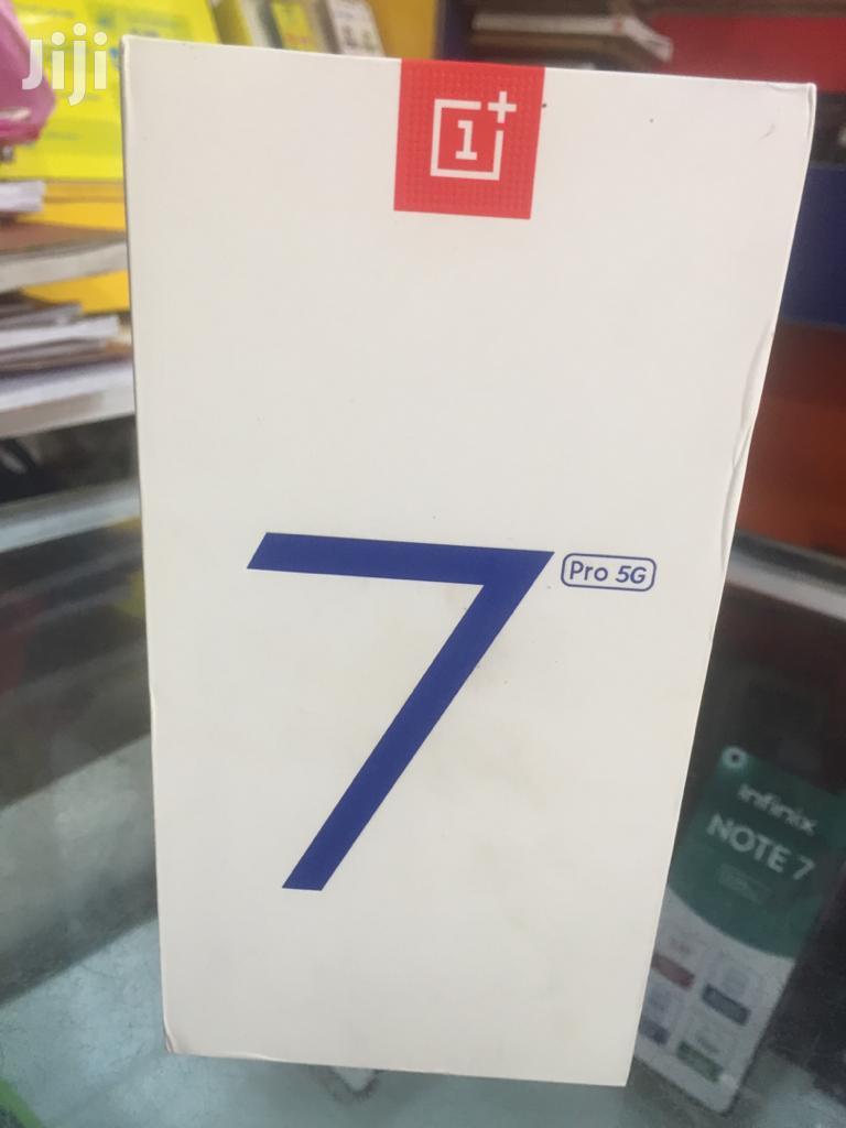 New OnePlus 7 Pro 256 GB Blue
