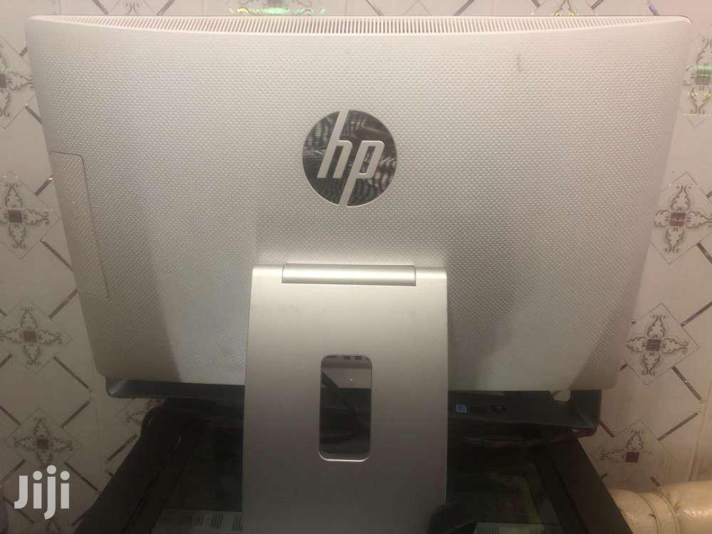 Laptop HP 4GB Intel Core 2 Quad HDD 1T | Laptops & Computers for sale in Kokomlemle, Greater Accra, Ghana