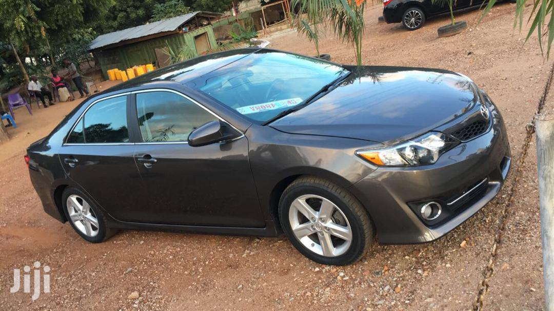 Toyota Camry 2014 Black | Cars for sale in East Legon, Greater Accra, Ghana
