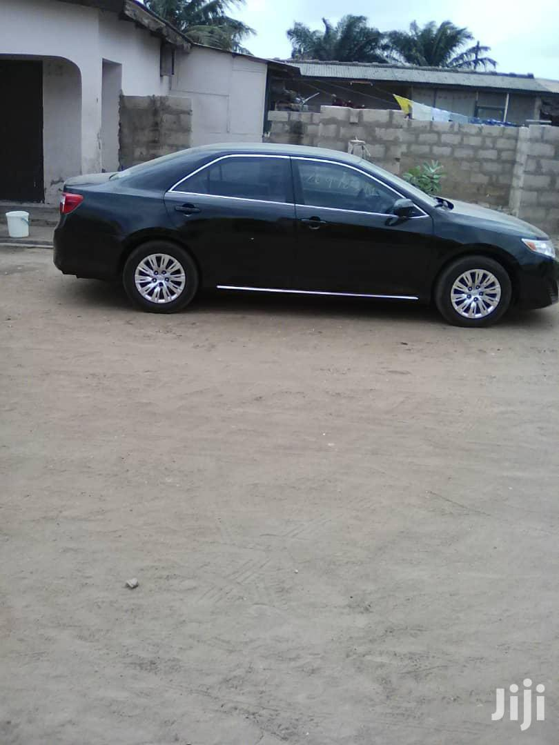 Toyota Camry 2013 Black | Cars for sale in Teshie new Town, Greater Accra, Ghana