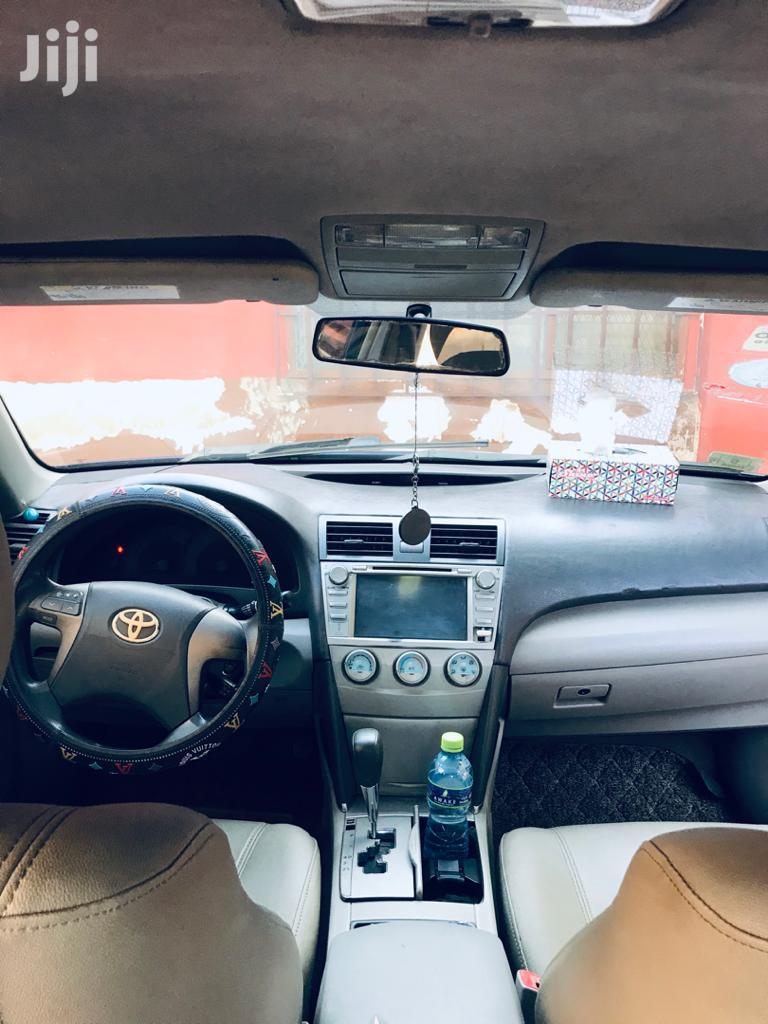 Toyota Camry 2.4 2008 Blue | Cars for sale in Madina, Greater Accra, Ghana